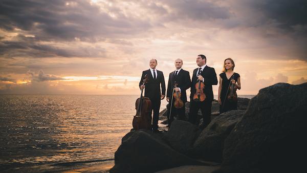 The Amernet String Quartet