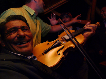 A Symposium on Romani-Gypsy Music | Department of Music | University