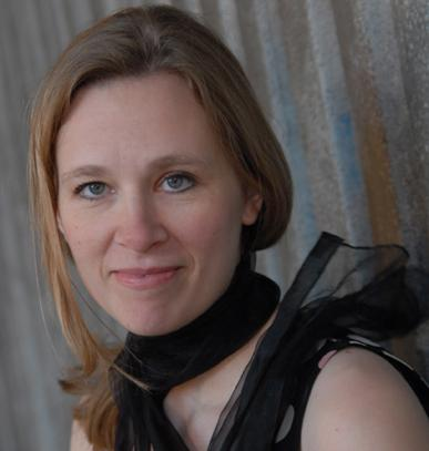 Amy Williams Awarded Koussevitzky Commission