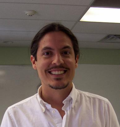 Jimenez Receives Grant for Music Theory Research