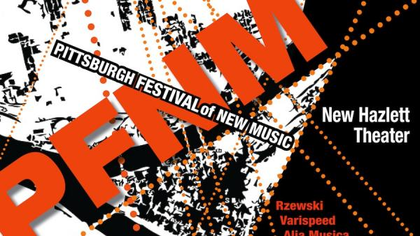Pittsburgh Festival of New Music