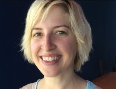 Marcella Pierson Portrait