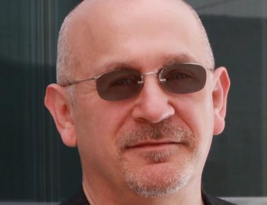 Mathew Rosenblum Portrait